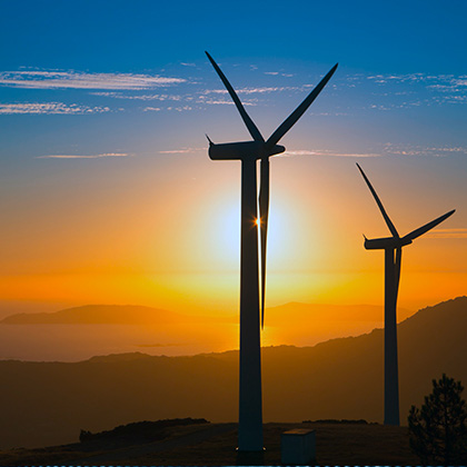 energiewirtschaft klimaschutz