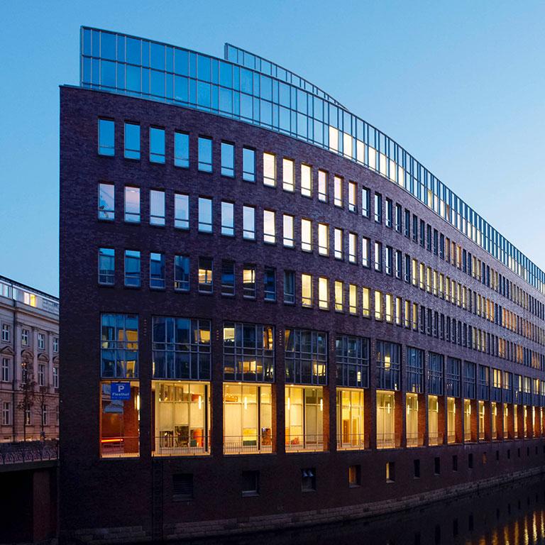 CMS Hamburg